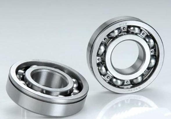 CONSOLIDATED BEARING 6022-ZZNR C/3  Single Row Ball Bearings