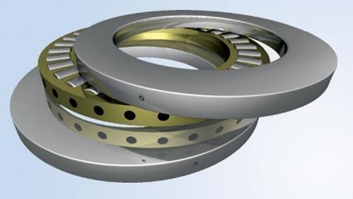 14.961 Inch | 380 Millimeter x 26.772 Inch | 680 Millimeter x 9.449 Inch | 240 Millimeter  CONSOLIDATED BEARING 23276-KM C/3  Spherical Roller Bearings