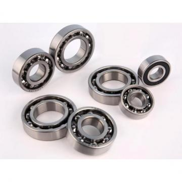CONSOLIDATED BEARING NA-2209-2RSX  Cam Follower and Track Roller - Yoke Type