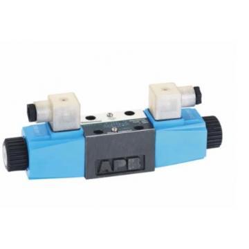 Vickers PV063L1E1B3NUPZ+PV023L1E1T1NUP Piston Pump PV Series