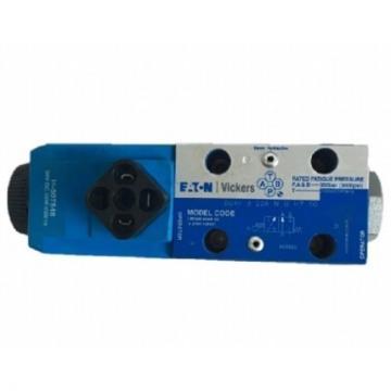 Vickers PV063L1E1T1NFWS4210 Piston Pump PV Series