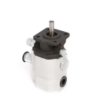 REXROTH A10VSO18DRG/31R-PPA12N00 Piston Pump 18 Displacement