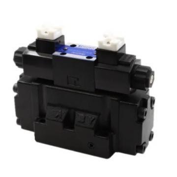 Vickers PV063R1K1A4NFHS+PGP511A0280CA1 Piston Pump PV Series